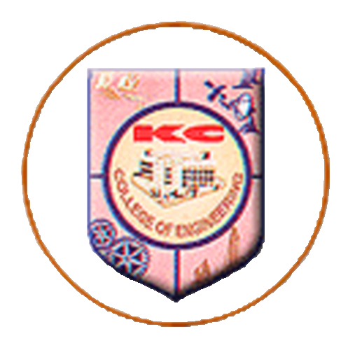 KC College logo